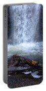 Multnomah Falls 5 Portable Battery Charger