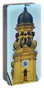 Munich Detail 1 Portable Battery Charger