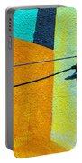 Mural Niedersachsen Club V3 Dsc_3560 Portable Battery Charger