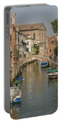Murano Canal 4329 Portable Battery Charger