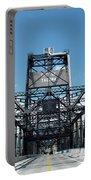 Murray Morgan Bridge, Tacoma, Washington Portable Battery Charger