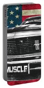Muscle Us Mustang Portable Battery Charger