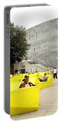 Museum Modener Kunst Portable Battery Charger