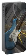 Musical Poster Portable Battery Charger