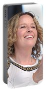 Musician Amy Helm Portable Battery Charger