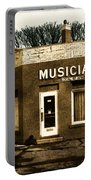 Musicians Local 67 Portable Battery Charger