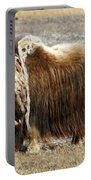 Musk Ox Portable Battery Charger