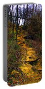 Mustard Hill Portable Battery Charger