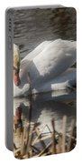 Mute Swan - 3 Portable Battery Charger
