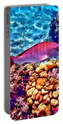 Mutton Reef Portable Battery Charger