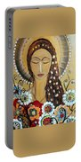 My Angel Modern Icon Portable Battery Charger
