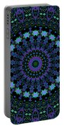 My Blue Garden Portable Battery Charger