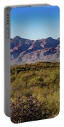 My Catalina Mountains Portable Battery Charger