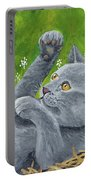 My Kitty Portable Battery Charger