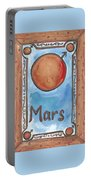 My Mars Portable Battery Charger