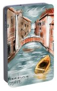 My Own Venice Portable Battery Charger