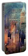 My Style Manhattan Portable Battery Charger