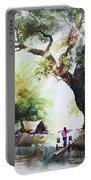 Myanmar Custom_03 Portable Battery Charger