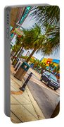 Myrtle Beach Shopping Portable Battery Charger
