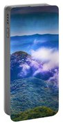 Mystery Of Looking Glass Rock Portable Battery Charger