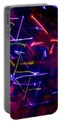 Mystic Lights 8 Portable Battery Charger