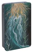 Mystic Mermaid Portable Battery Charger