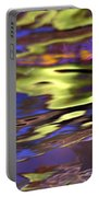 Mystic Topaz Portable Battery Charger