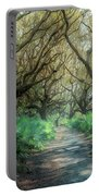 Mystical Angel Oaks  Portable Battery Charger