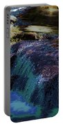 Mystical Springs Portable Battery Charger