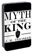 Myth Of The King Cover Portable Battery Charger