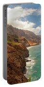 Na Pali Coast 5 Portable Battery Charger