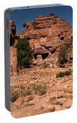 Nabatean's Village Portable Battery Charger