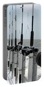 Nags Head Nc Fishing Poles Portable Battery Charger
