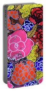 Nala's Flowers Portable Battery Charger