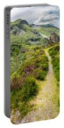 Nant Ffrancon Footpath Portable Battery Charger