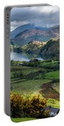 Nant Gwynant Valley Portable Battery Charger