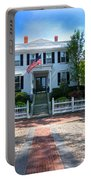 Nantucket Architecture Series 06 Portable Battery Charger