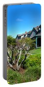 Nantucket Architecture Series 08 Y1 Portable Battery Charger