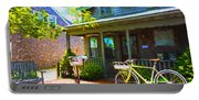 Nantucket - Architecture Series 10y Portable Battery Charger