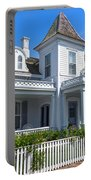 Nantucket Architecture Series 5 - Y1 Portable Battery Charger