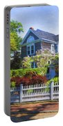 Nantucket Architecture Series 7 - Y1 Portable Battery Charger
