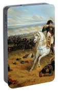 Napoleon In Wagram Portable Battery Charger