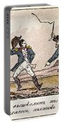 Napoleon: Russian Campaign Portable Battery Charger