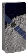 Nasas Dawn Spacecraft Orbiting Portable Battery Charger