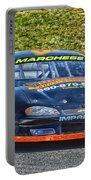 Nascar 55 Impala Ss Portable Battery Charger