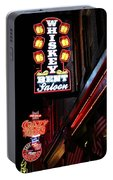 Nashville Neon Signs  Portable Battery Charger