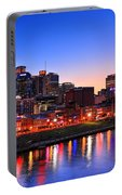 Nashville Southern Nights Portable Battery Charger