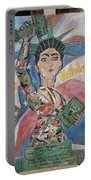 Nasim Aghdam Portable Battery Charger