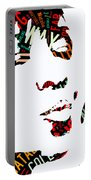 Natalie Cole Unforgettable Song Lyrics Portable Battery Charger