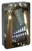 National Building Museum Portable Battery Charger